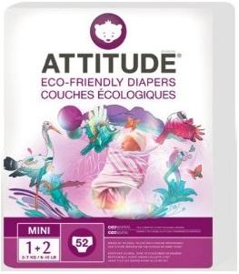 Attitude Diapers