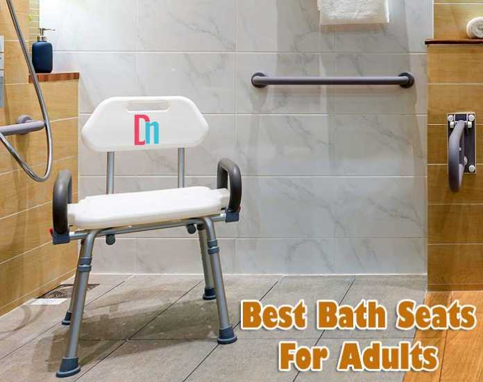 Best Bath Seats For Adults