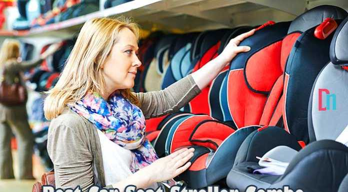 Best car seat stroller combo for infants