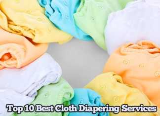 Best Cloth Diaper Services