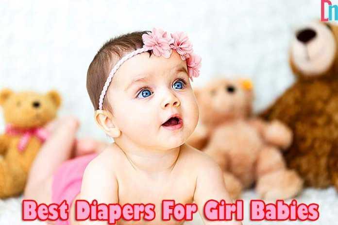 Best Diaper for Girl Babies