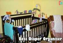 Best Diaper Organizer For Playpen