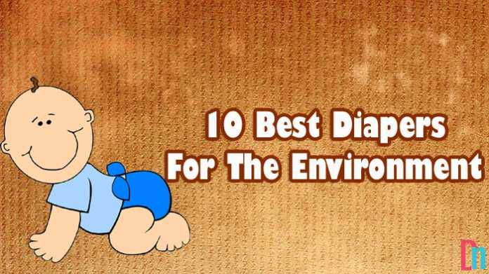 best diapers for the environment