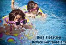 Best Floatation Device For Toddlers