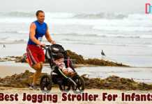 Best Jogging Stroller For Infants