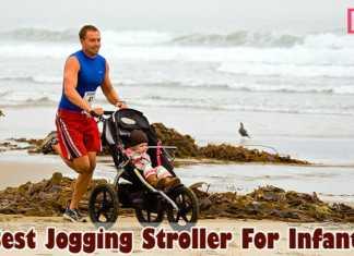 Best Jogging Stroller For Infants