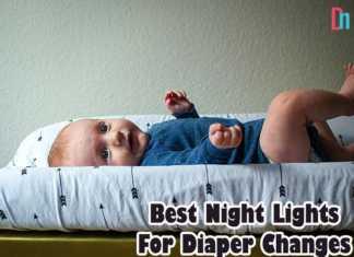 Best Night Light For Diaper Changes
