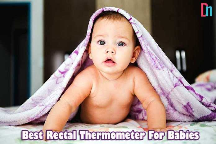best rectal thermometer for babies