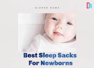 Best Sleep Sacks For Newborns