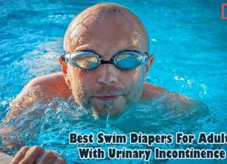 Best swim diapers for adults with urinary incontinence
