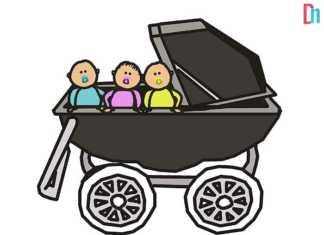 best triplet stroller for newborns