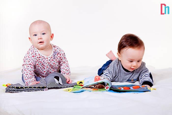 Crawling Babies