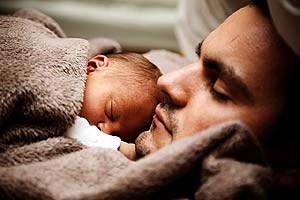 What is Co-Sleeping?
